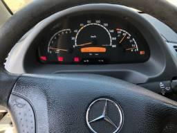 Sprinter CDI 313 aceito troca por carro