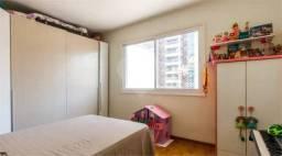 Apartamento à venda com 1 dormitórios em Bela vista, São paulo cod:170-IM555621
