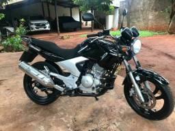 MOTO FAZER 250