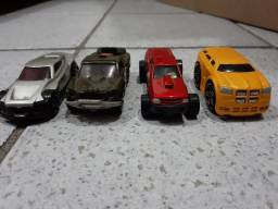 Carrinhos Hot Wheels Seminovos