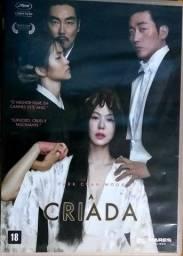 DVD - A CRIADA