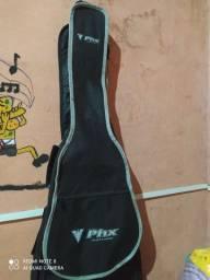 Vendo Bags para Guitarra/Violão e Cavaquinho.