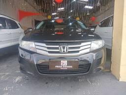 Título do anúncio: Honda City 1.5 LX 2011 - IMPECÁVEL