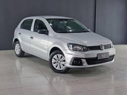 Título do anúncio: VW - VOLKSWAGEN Gol Trendline 1.6 T.Flex 8V 5p
