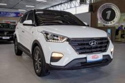 Título do anúncio: Hyundai CRETA 1 MILLION 1.6 16V AUT