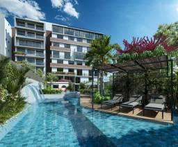 Apartamentos com 2 quartos e 1 suíte Jardim Oceania