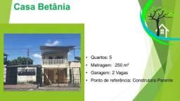 casas na betânia - R$ 200 mil