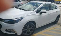 Cruze 1.4 turbo sport6 LTZ automático 2017 !!! Felipe