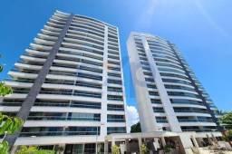 Título do anúncio: Apartamento com 3 dormitórios à venda, 146 m² por R$ 1.350.000 - Guararapes - Fortaleza/CE