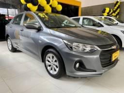 Título do anúncio: Chevrolet Onix 1.0 Plus LTZ  Turbo Automático 2021 - Garantia de Fábrica !