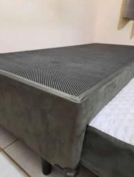 Box Bicama Solteiro