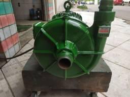 Bomba 10 CV schneider bc22r