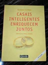 Vendo Livro Casais Inteligentes Enriquecem Juntos