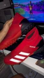Society Adidas Predator (Original) 20.3 Tamanho:40