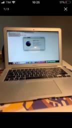 Barbada MacBook 2015 zerado