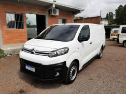 Citroën Jumpy furgão ano 2020
