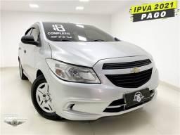 Título do anúncio: Chevrolet Prisma 2018 1.0 mpfi joy 8v flex 4p manual