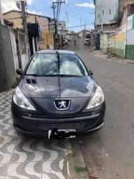 Título do anúncio: Carro Peugeot 207