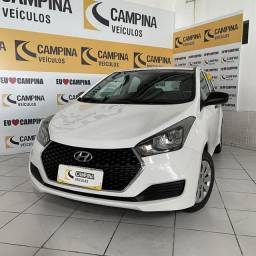Título do anúncio: Hyundai HB20 1.0MT UNIQUE