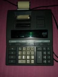 calculadora de mesa olivetti