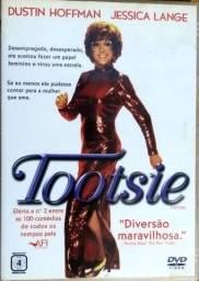 2 DVD's - Tootsie & A Primeira Noite de Um Homem