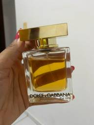 The One Dolce&Gabbana EDT