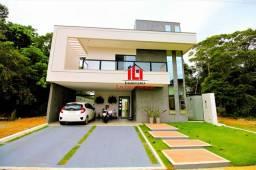 RESERVA DO PARQUE Casa duplex moderna, são 4 quartos sendo 3 suítes