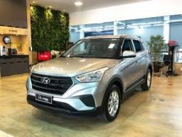 Título do anúncio:  Hyundai Creta Action 1.6 AT Top!!!