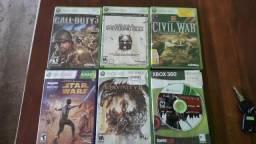 Jogo Xbox e Ps3 Orignal