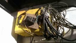 Maquina de solds 250 amperes bifísica