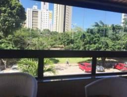 Apartamento Todo Projetado Ótima Localização em Manaíra. Cod3832