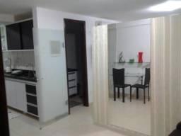 Oportunidade - Apartamento à beira-mar de Cabo Branco