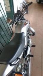 Honda Cg - 2000