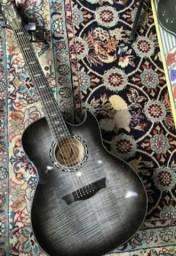 Aula de violão R $20,00