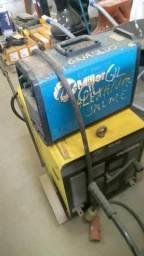 05.unidade macna de solda tig e eletrodo