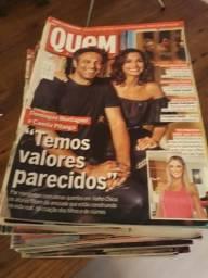 Lote de 40 revistas