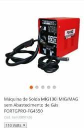 Super oferta Máquina de Solda MIG