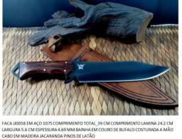 Aproveite promoçao na nossa loja facas campo , bushcraft e utilitária , confira