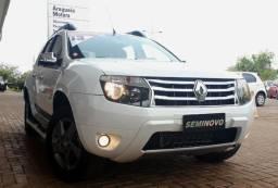 Renault Duster 1.6 - 2013