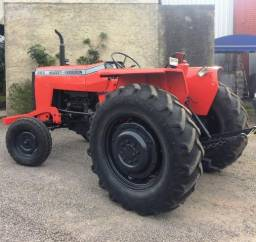 Trator Massey Ferguson 250