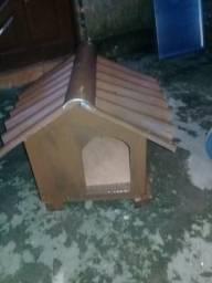Casinha de cachorro porte pequeno