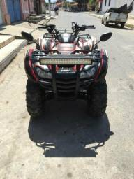 Honda fortrax 4x4 top - 2011