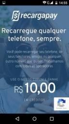 Leia o anúncio link ? **recargapay-app.ofertas.mobi/recargadecelular-ttfjh