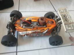 Buggy 8igth Pro Team Losi 1/8