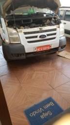 Van transit 2012 - 2012