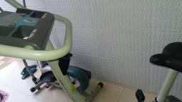 Bicicleta ergométrica Act! Caloi CLB20