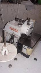 Máquina de costura siruba interloque 1800