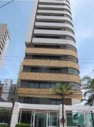 Apartamento no Meireles com 221 m² I 3 Suítes I 3 vagas I Lazer Total