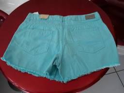 Vendo lindos shorts cia