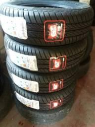 Promoção de pneus zero